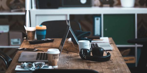 Écouter de la musique au travail : quels bénéfices ?