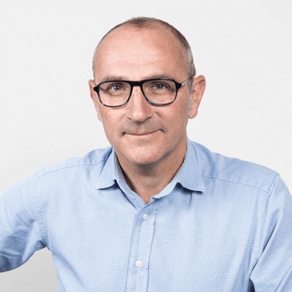 Sébastien Perrin