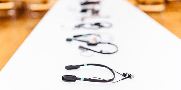 Qu'est-ce que le Contrôle Actif du Bruit ?