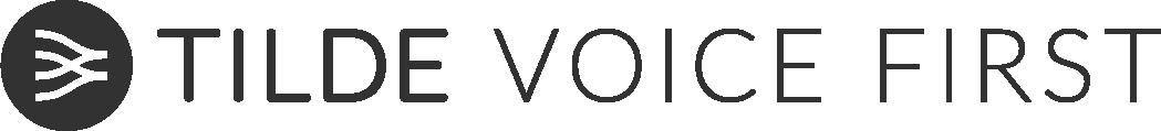 orosound tilde voice first technology
