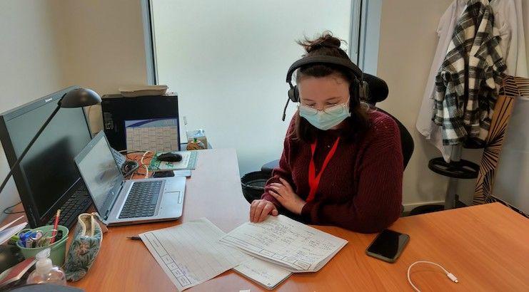 Santé et sécurité au travail : Naval Group se penche sur la question de la communication dans le bruit